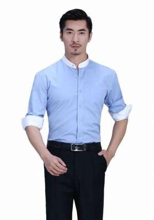 企业工作服的面料和款式应该如何选择?