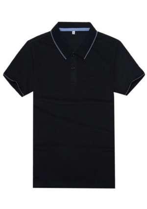 吸湿排汗速干T恤衫定做有哪些款式呢?