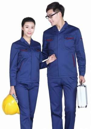 如何定做满意修建作业服,让修建工人穿安全的工作服