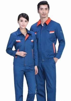 关于建筑工人工作服应该怎么穿着的建议