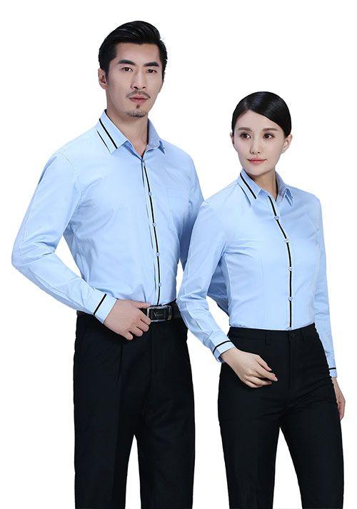 衬衫定制时需要注意哪些部位-