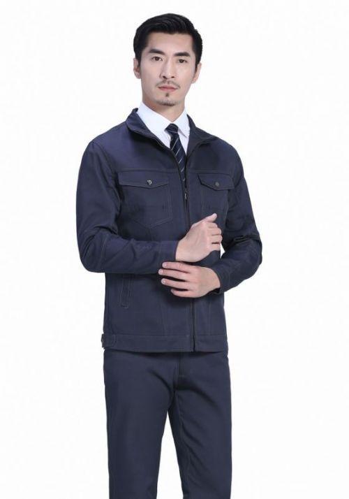 美式西服有哪些款式特征?