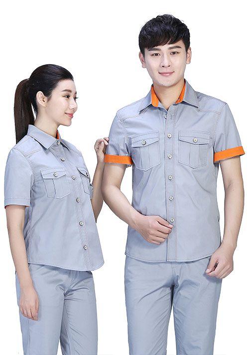 工作服马甲定制需要注意的问题娇兰服装有限公司