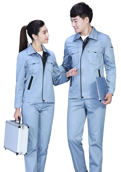 怎样判断秋冬工作服的好坏,定做秋冬工作服常用的面料是什么,