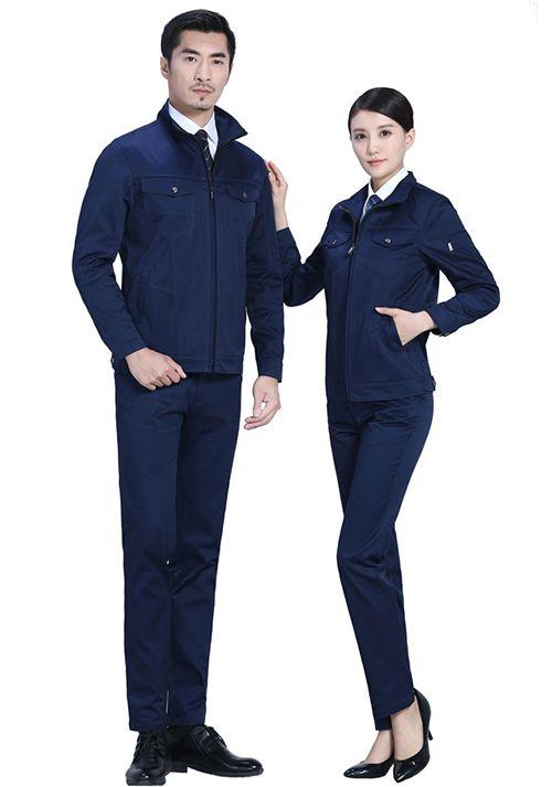 高温夏季选择定做工作服的标准以及工作服定做影响价格的因素